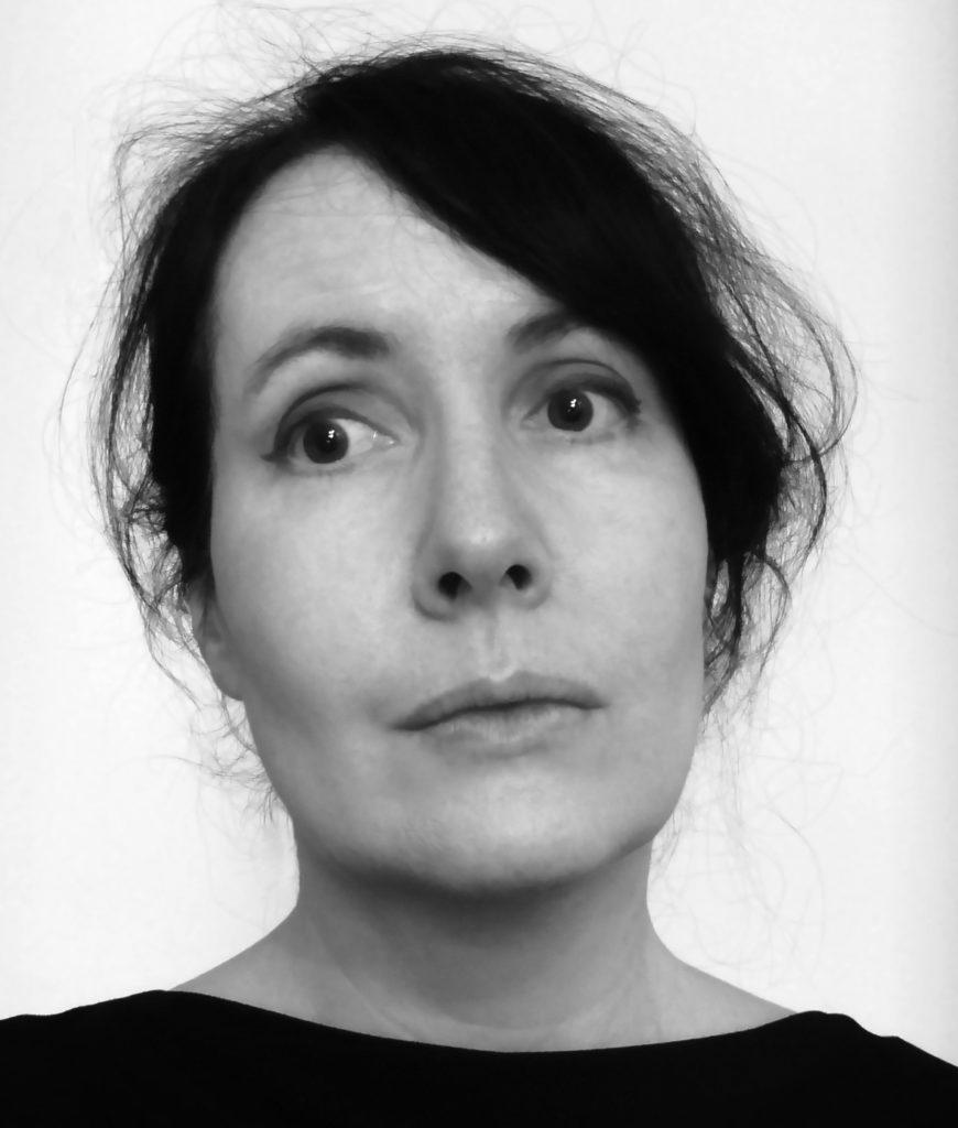 Composer Joanna Bailie in 2020